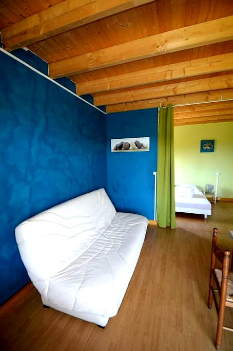 Maison individuelle dans un environnement calme - Rochefort - House