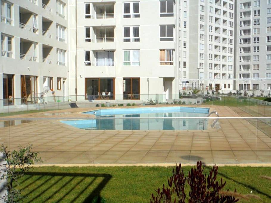 ¡Hermoso departamento nuevo!, a pasos de la playa - Coquimbo - Appartement