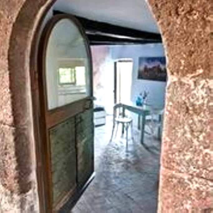 Nell'antica Vignanello - Vignanello - Apartment
