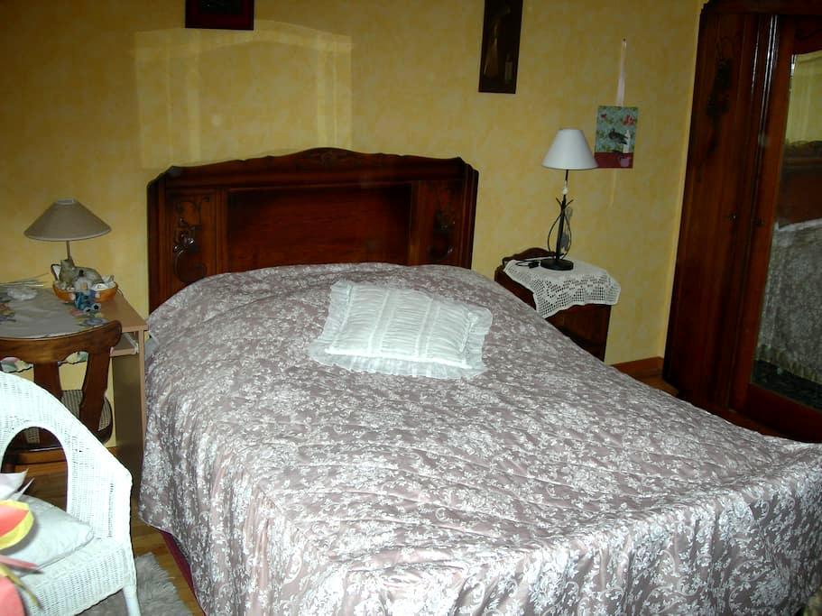 Chambre d'hôtes à 2 kms du centre Pompidou - Montigny-lès-Metz