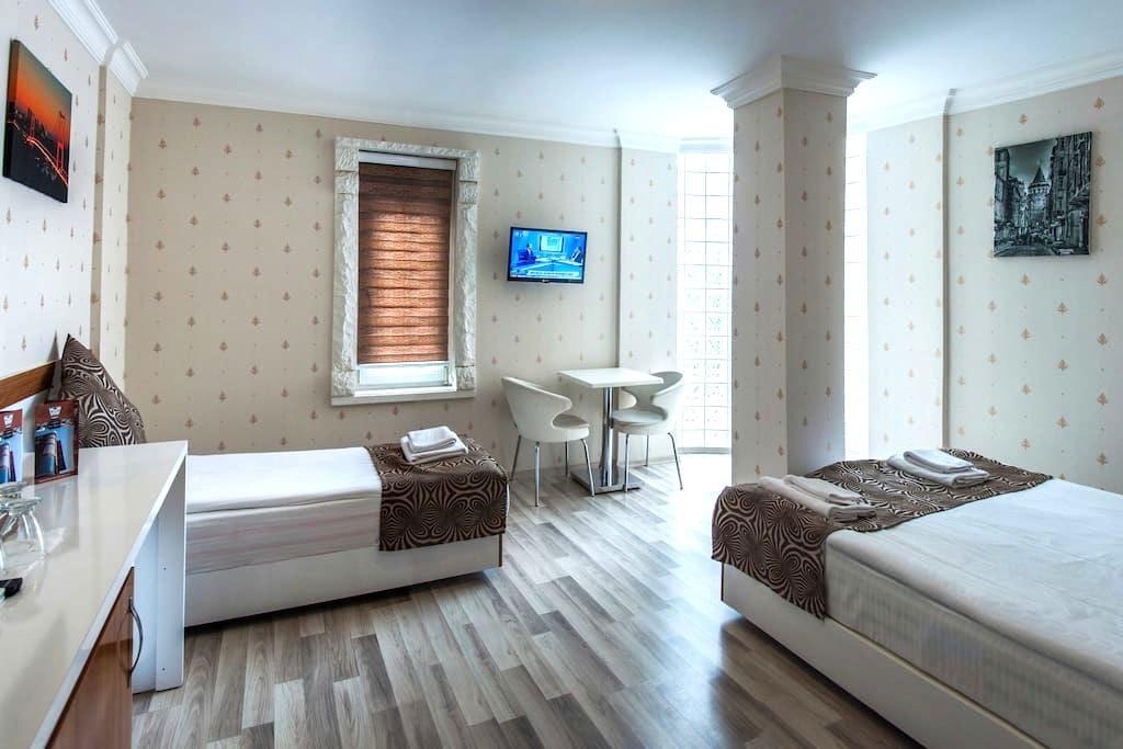 Estambul - Bed & Breakfast