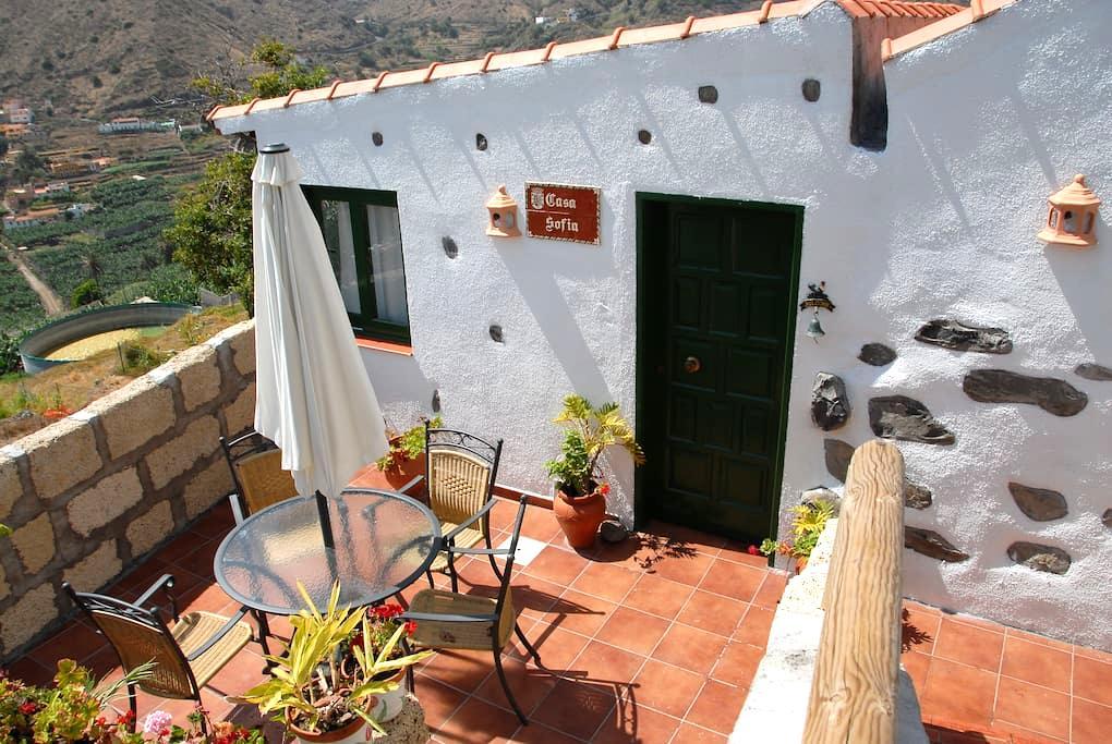 CASA RURAL SOFIA - Hermigua - House