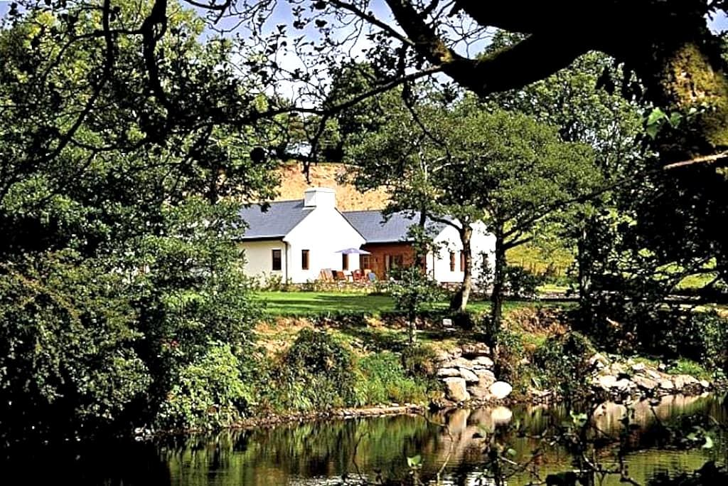 Rivers Edge Lodge - Kenmare
