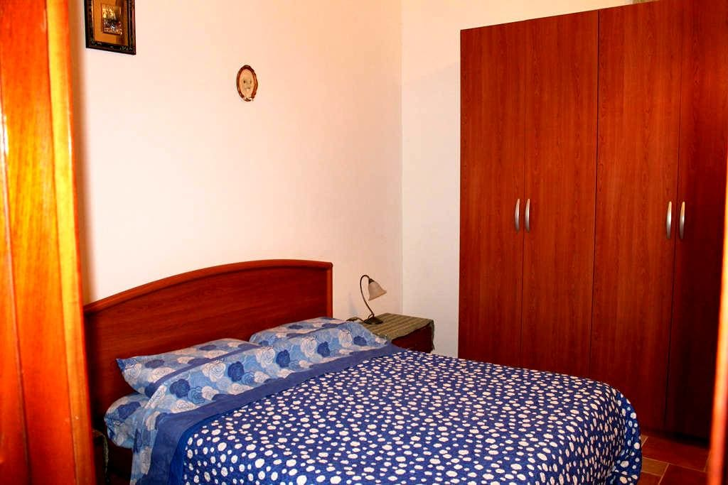 BED AND BREAKFAST  L'OASI - Frosinone - Inap sarapan
