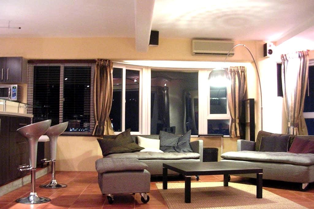 Penthouse, Apartment, 1.2km from Cotai - Macau - Appartement