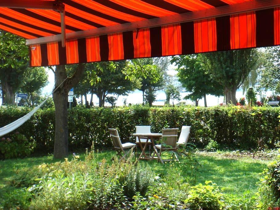 Das Paradies direkt am Bodensee - Allensbach - House