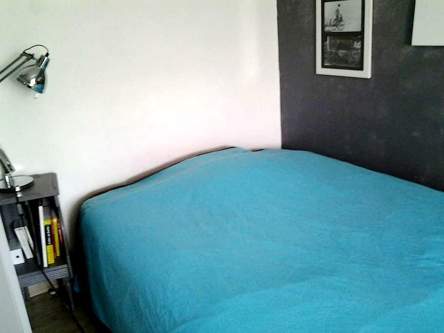 Chambre dans pavillon tout confort - Brie-Comte-Robert