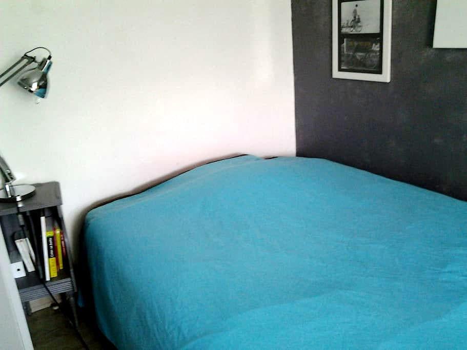 Chambre dans pavillon tout confort - Brie-Comte-Robert - Townhouse