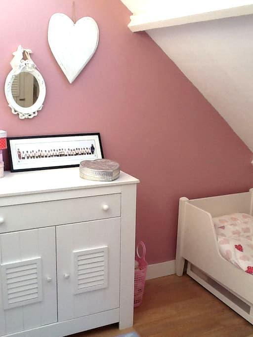 Full (family) home in Heemstede - Heemstede