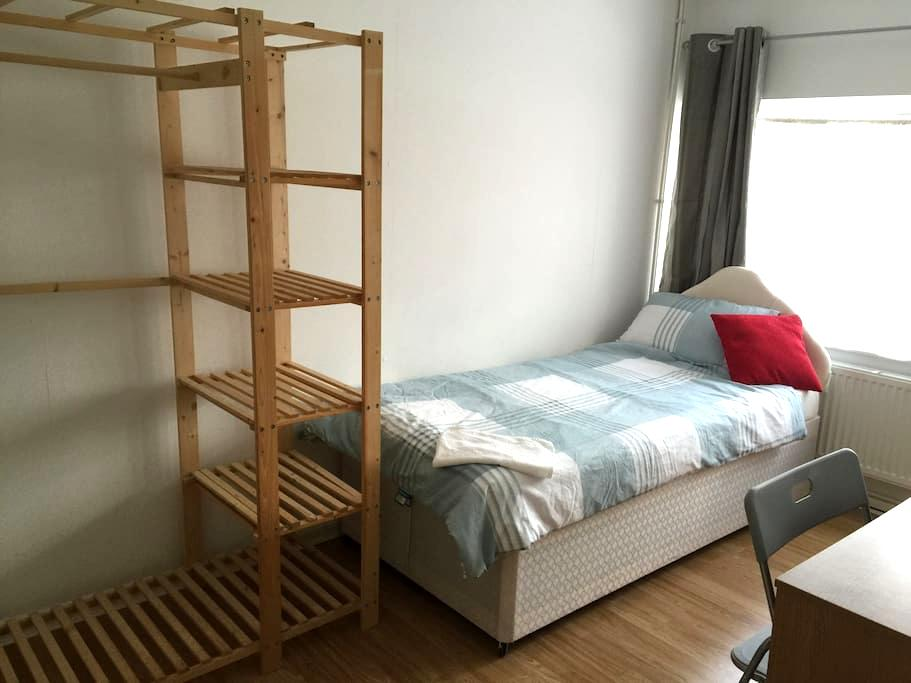 Ensuite Single Elstree Borehamwood - Borehamwood - Hus
