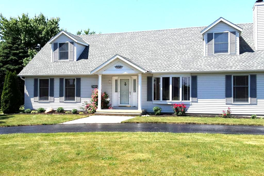 Private 2 Bedroom Suite - Sandusky - Outros