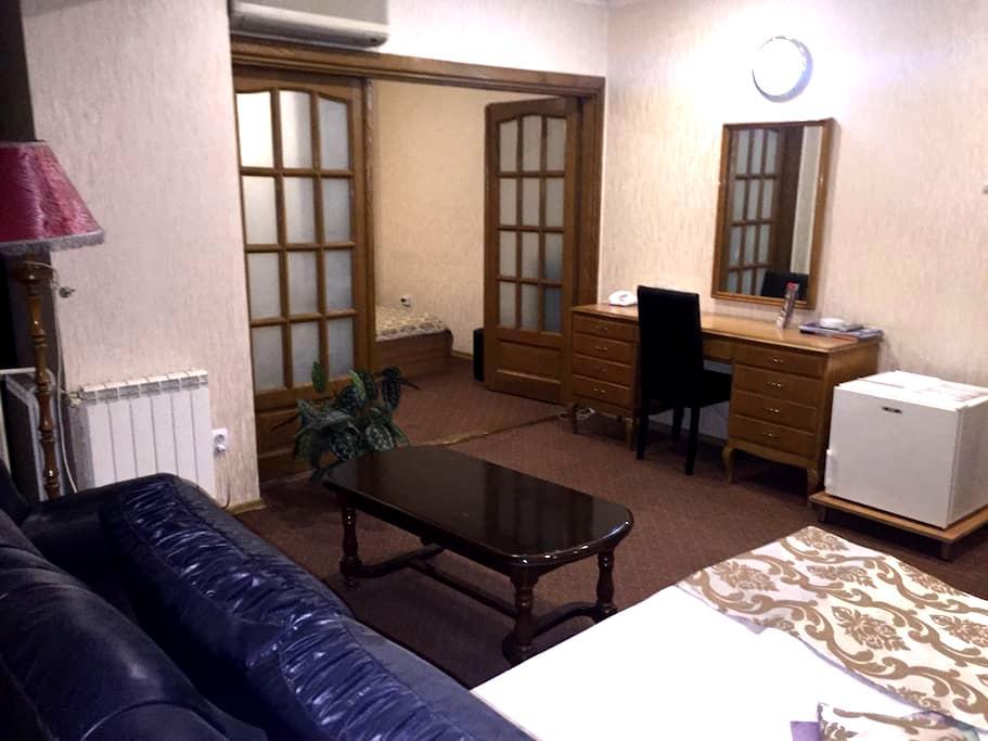 Dalin Suites B&B - City Center - Bucharest - Bed & Breakfast