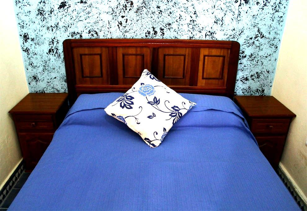Estupendas habitaciones - Larache - Ev