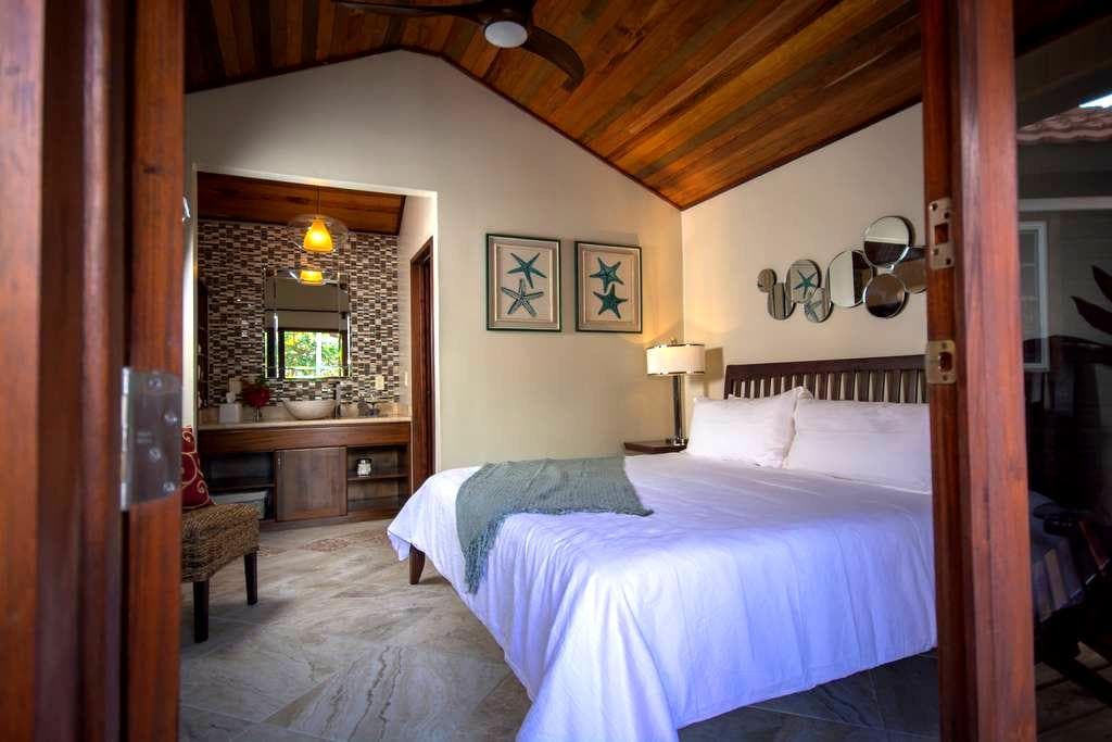 Daydreamin' - Cabana Two - San Pedro - Bed & Breakfast