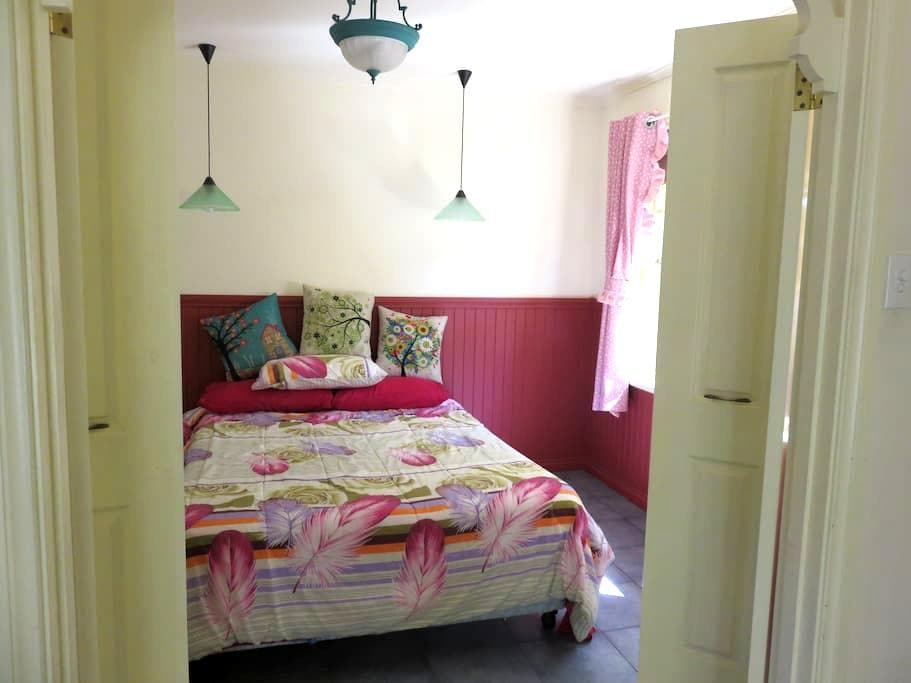 Cosy self-contained granny by sea - Hallett Cove - House