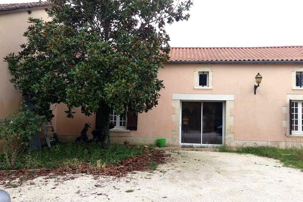 grande Maison 160m2 - Annesse-et-Beaulieu - Hus