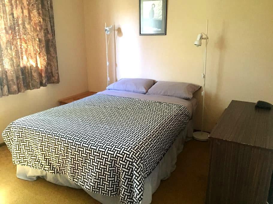 Enjoy a friendly relaxed stay - Te Anau - Casa