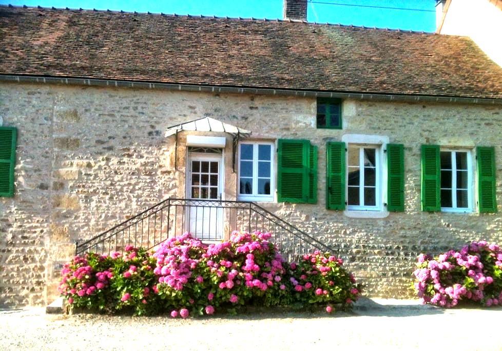 """Gîte """"Chez Monique"""" - Pouillenay"""