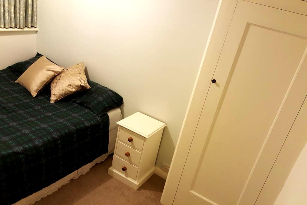 Guildford Town Centre - Double Room - Guildford - Lägenhet