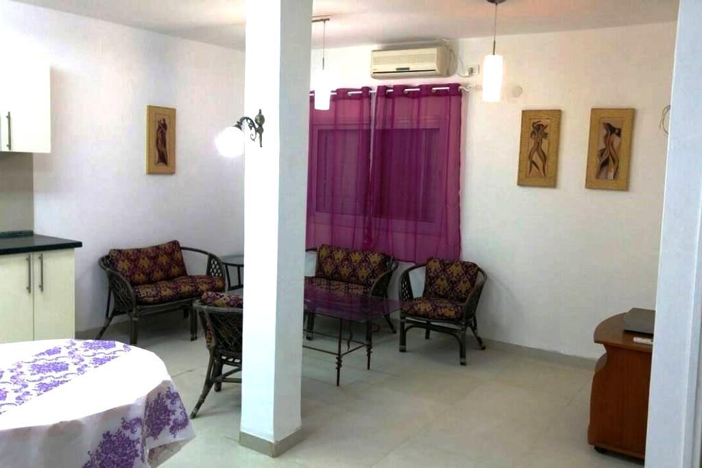 Tandem 4 beds - Arad - Villa