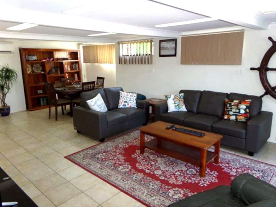 APARTMENT CLOSE TO THE CITY - Cairns - Wohnung