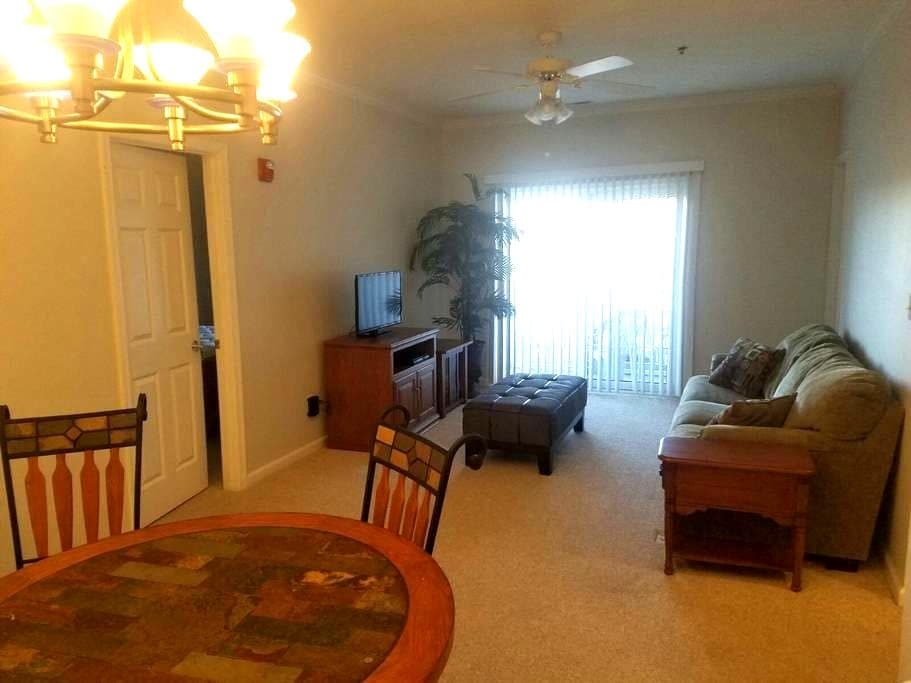 need a place close to beach off season ? - Rehoboth Beach - Apartamento