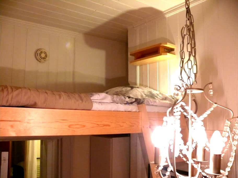 Ideal for the budget traveler! - Oslo - Appartement