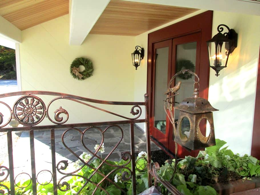 Lovely, comfortable & spacious! - Boothbay Harbor - Bed & Breakfast