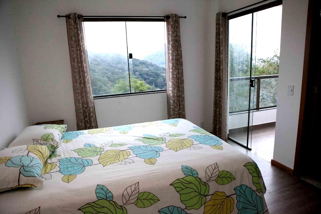 Loft charmoso nas montanhas - Domingos Martins - Loft