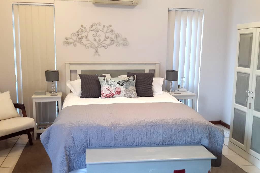 Garden Cottage located in Pretoria (G's Overnight) - Pretória - Apartamento