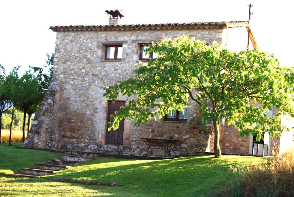 CAL TORT.  HUTG-000332 - Maià de Montcal