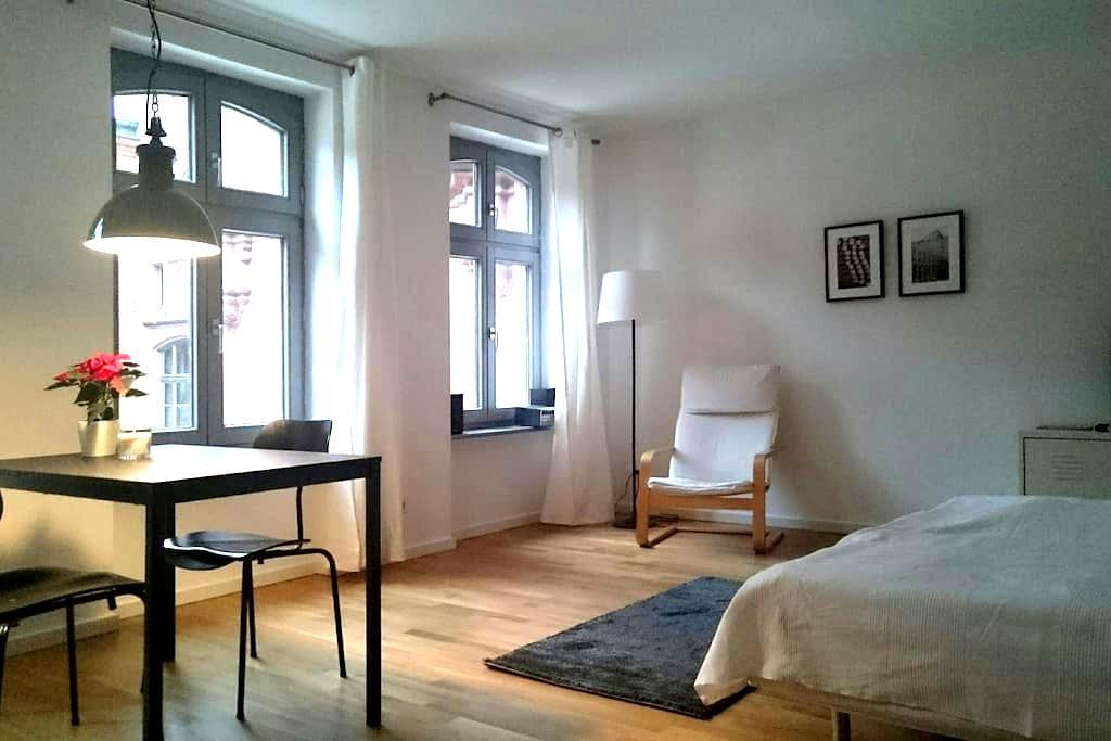 Appartement 1 - small business studio in Berlin - Berlin - Apartment