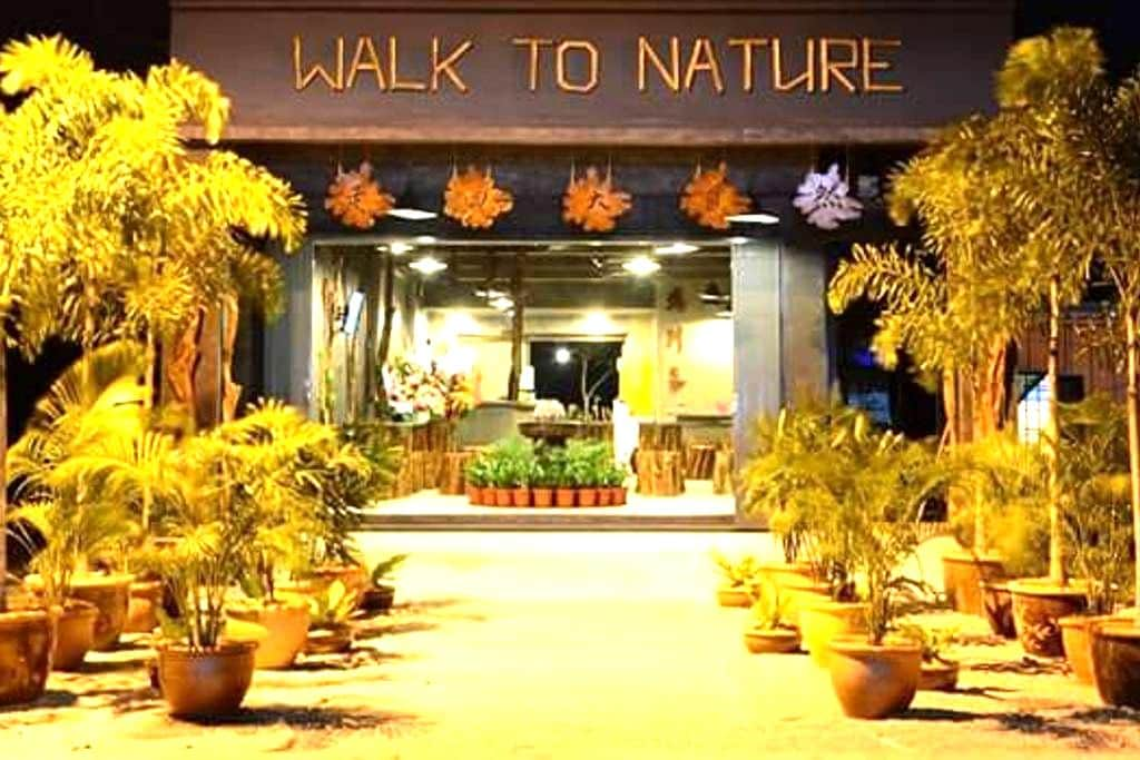 Walk To Nature Hotelstyle Homestay - Pontian District - Radhus