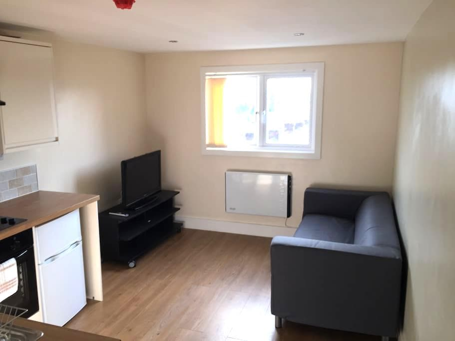 Charming Studio Apartment - Liverpool - Apartment