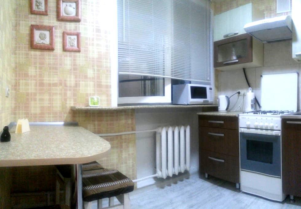 Апартаменты Мира 7 - Viciebsk - Byt
