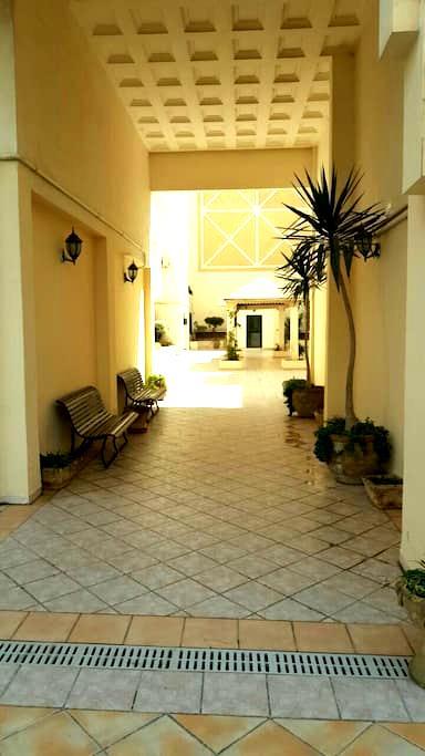 appartement chic à Tunis - Menzah 9 B - Apartment