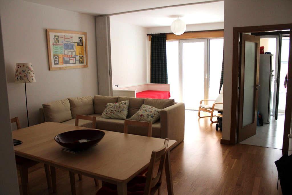 Cozy apartment nearby the beach - Figueira da Foz - Apartament