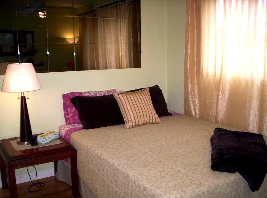 Private room in Garden Grove - Garden Grove - Apartment