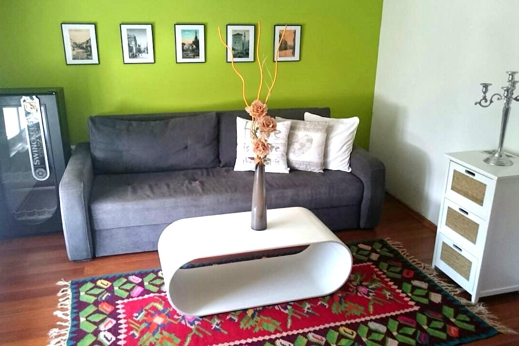 Apartments THEA - Mostar - Appartement