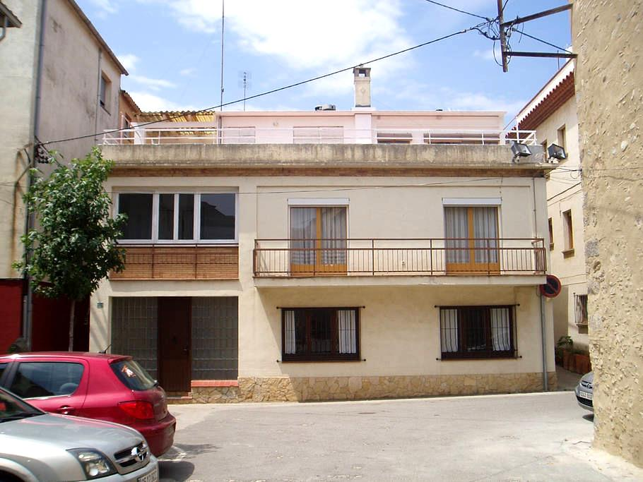 Casa 198 m2 en plaça peatonal - Sant Pere Pescador - House