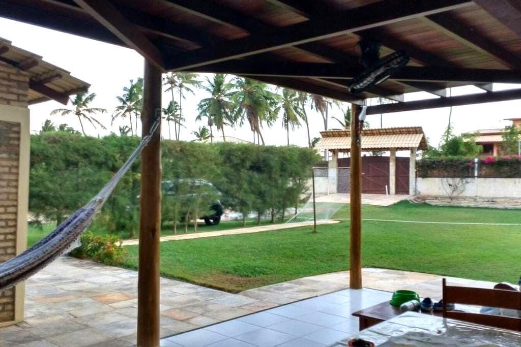 Casa de Praia em Flecheiras ( Trairi-Ce) - Trairi