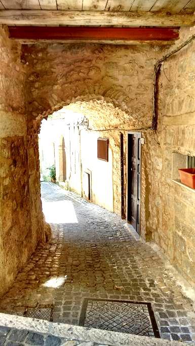 Tra Mare e Montagna - Lenola - Apartment
