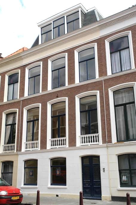 Comfortable apartment in centre - Den Haag - Appartement