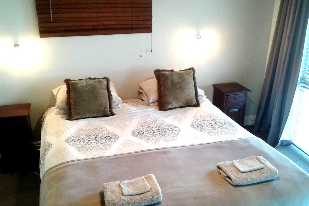 Appartment with ocean veiw - Castletown - Bed & Breakfast