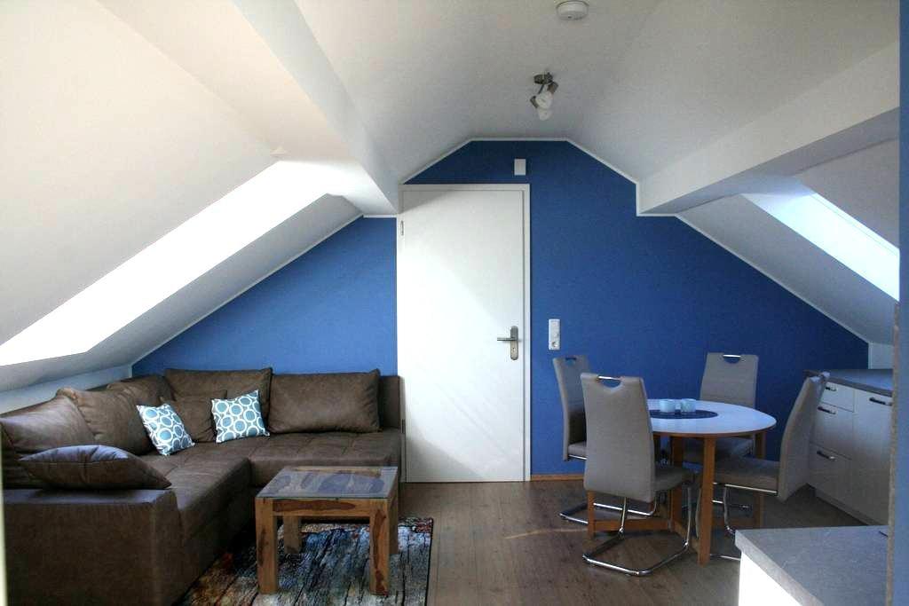 Modern apartment in Dortmund-Brackel - Dortmund - Apartment