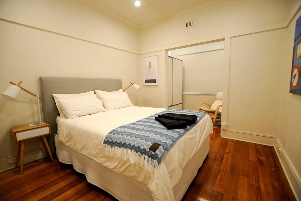 Beautiful apartment in South Yarra - South Yarra - Apartamento