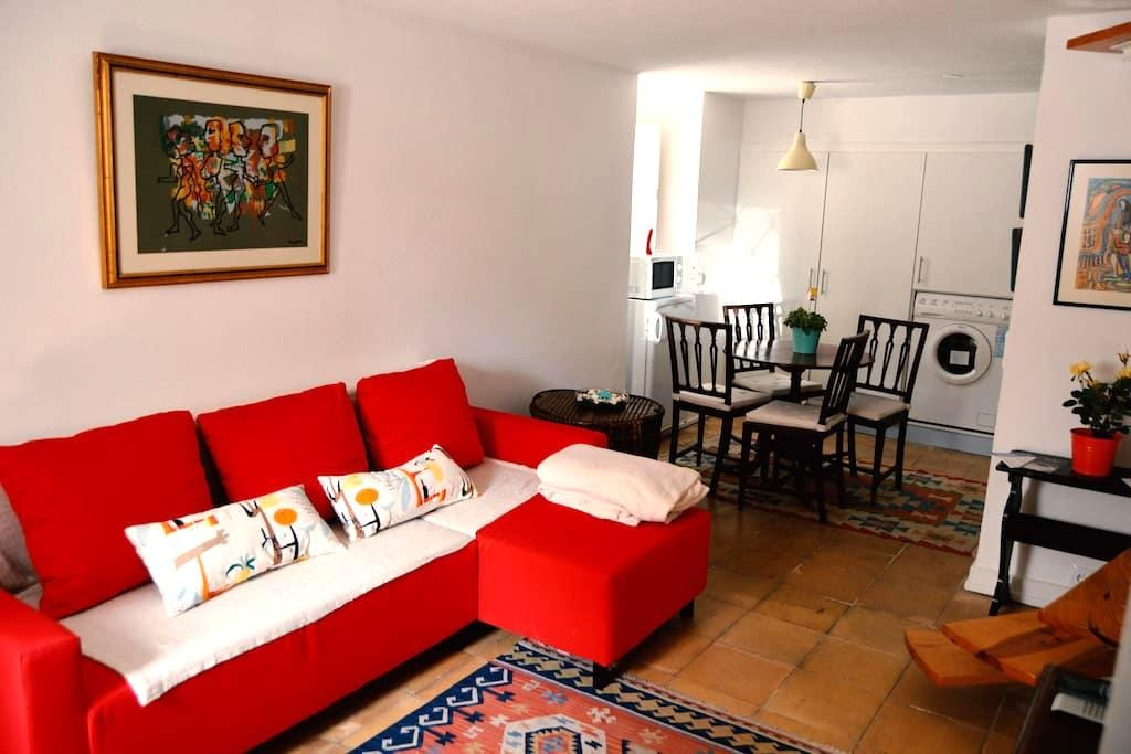 Beautiful and Cosy home at Cascais - Cascais