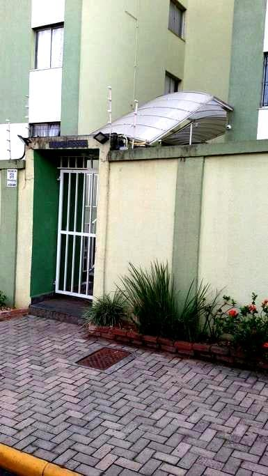 APARTAMENTO NO CENTRO - Piracicaba - Apartment