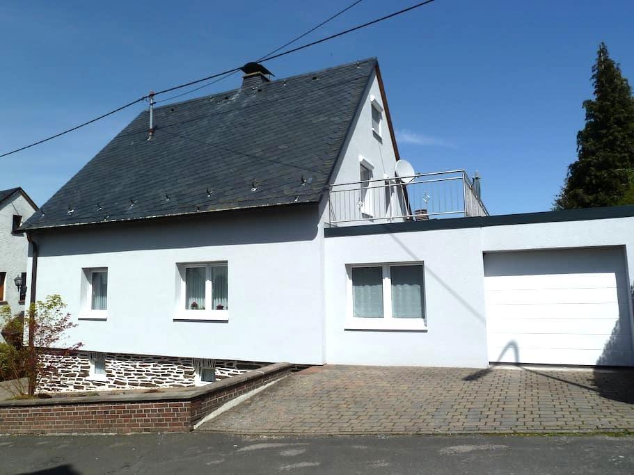 Privatzimmer 1  Fam. Bisdorf  Trier - Trier - Casa