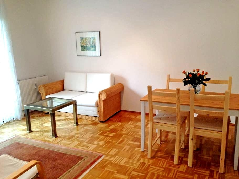 Your perfect family home! - Wannsee - Appartement